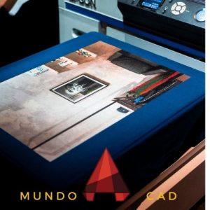 Imprimir con AutoCAD
