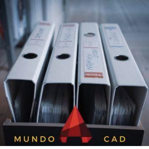 archivos muy pesados AutoCAD