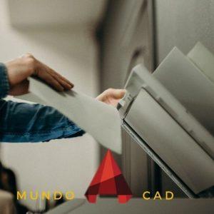 imprimir varios planos en autocad a la vez