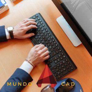 primeros pasos para aprender en AutoCAD