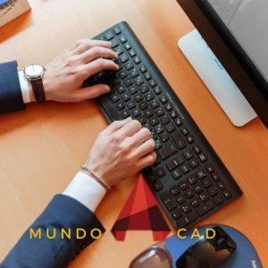 tutoriales AutoCAD